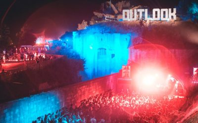 Dimensions  Outlook Dance festival diferente